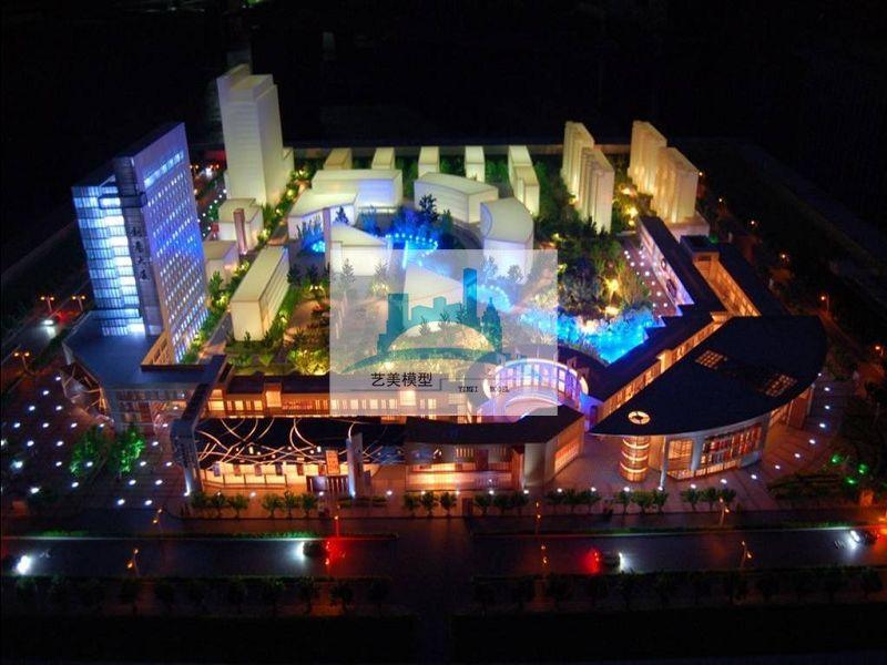 房产商业模型