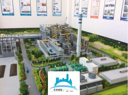 青州垃圾焚烧发电厂