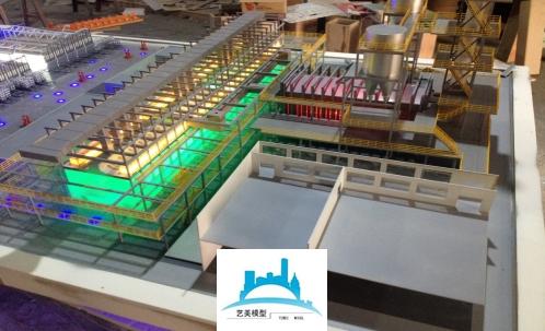 泰安泰山玻纤生产线